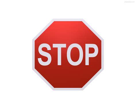 the stop stop sign photosinbox