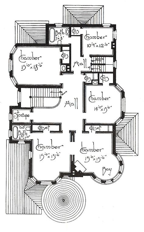 george barber house plans george f barber homes images frompo