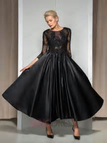 Clothing Dresses Long Sleeve Holiday Black » Home Design 2017