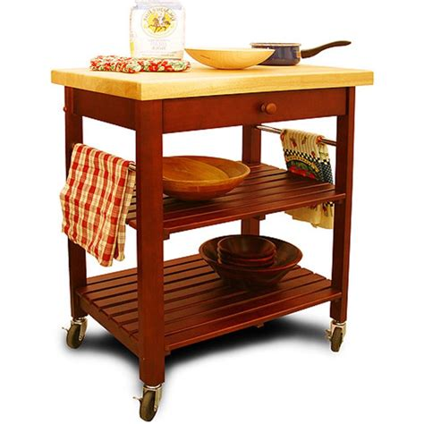 apple carts walmart kitchen furniture tables and kitchen