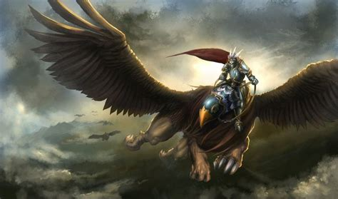 The Gryphon His Thief 24 best images about the eyrie on