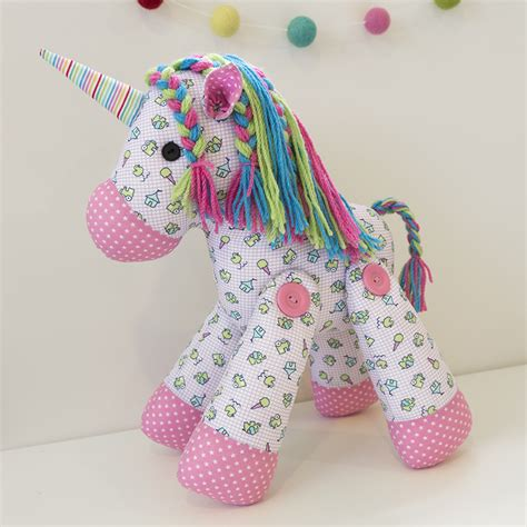 unicorn pattern sewing unity the unicorn softie sewing pattern
