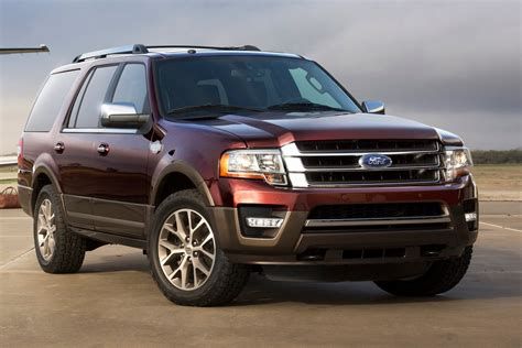 2015 ford expedition 36 images 2015 ford expedition gets