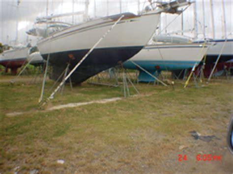 boatus marina del rey boatus hurricane center strap down boats stored ashore