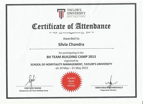 design build certificate co curriculum activities silvia chandra