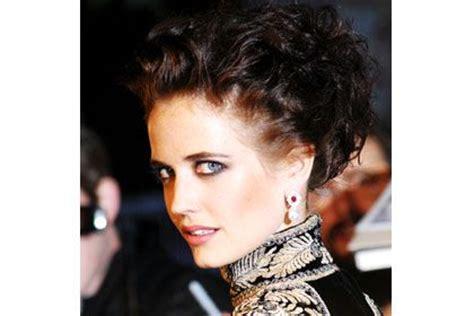 bond girl hairstyles updo sexy bond girl hairstyles