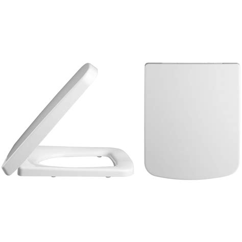 toilet seat brands uk standard square top fix soft toilet seat and