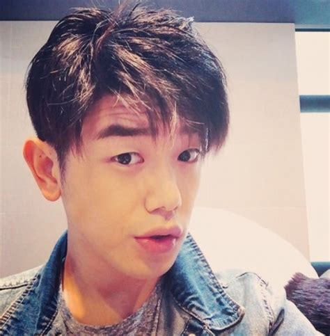 yoo ah in witch hunt eric nam says he resembles yoo seung ho yoo ah in and