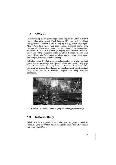 membuat game android dengan unity 3d jual buku membuat game android dengan unity 3d oleh
