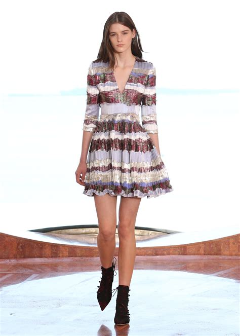 2016 Fashion Dior Cruise Collection | the best of the resort 2016 collections the red fairy