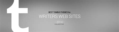 themes for writers tumblr best responsive tumblr writers themes in 2014 responsive
