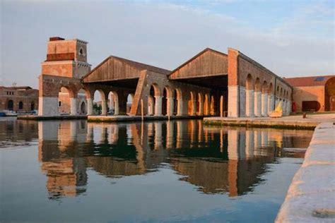 giardini arsenale venezia information la biennale di venezia