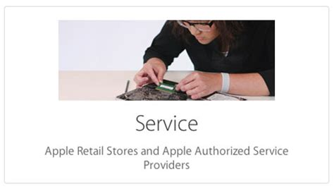 find  closest apple authorized service