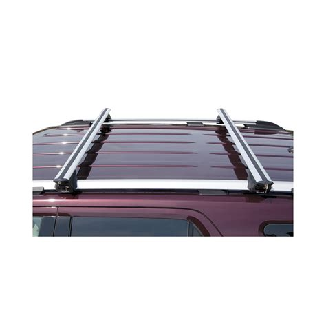Length Roof Rack by Roof Rack Removable Mount Rbu Series Bar Length 55 1 8