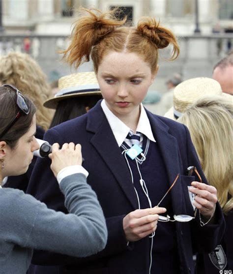 Cole Joins St Trinians by Picture Of Cole In St Trinian S Lilycole