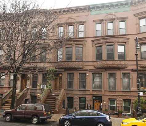 brownstone house brownstones vs greystones why they re different and why it matters curbed