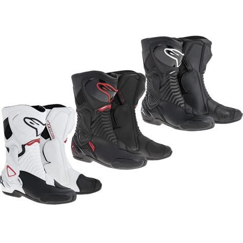 mx motorcycle boots alpinestars 2014 s mx 6 motorcycle boots boots