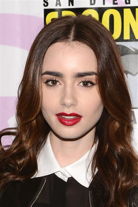 hair and makeup guildford 17 best images about lily collins makeup on pinterest
