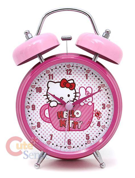 Jam Alarm Hello hello clock nanopics pictures
