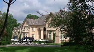 willie robertson house that ain t duck dynasty s house kelli marshall medium