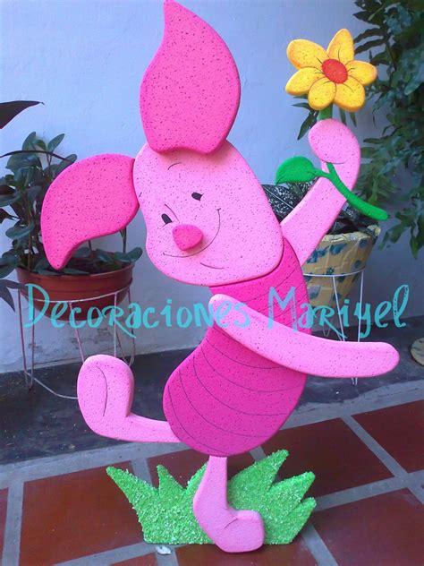 imagenes de winnie pooh y puerquito winnie pooh y sus amigos fiestaideas com