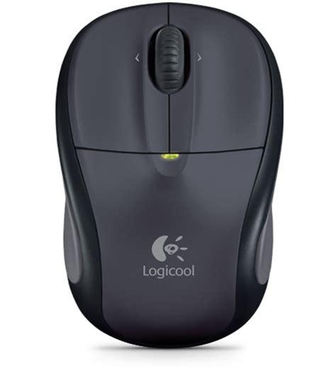 Mouse Logitech Wireless M305 wireless mouse m305 support logitech