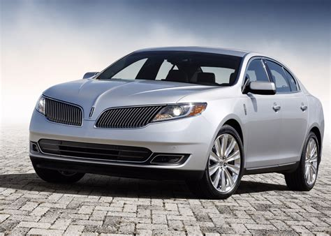 2016 lincoln mks review ratings specs prices and