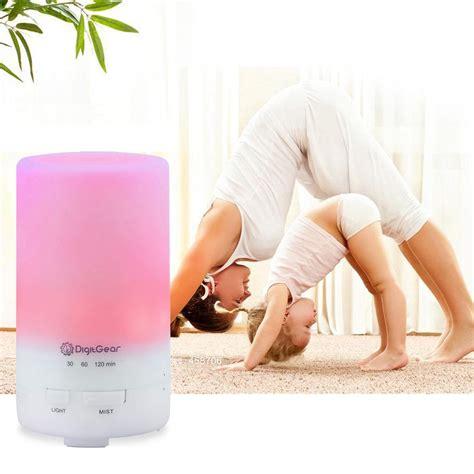 usb essential oil diffuser ml portable mini diffuser