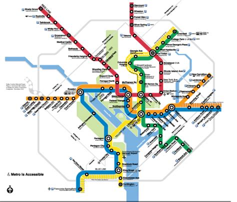 dc subway map tn moving stories boston bike booming and a look at the new dc metro map wnyc