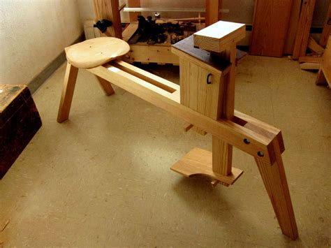 shaving bench plans woodnet forums opinions needed sawhorses and holdfasts