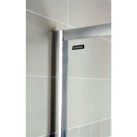 Showerlux Shower Doors Showerlux Glide Door Slider Ukbathrooms