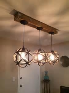 Kitchen Island Pendant Light Fixtures 30 Modelos De Lumin 225 Rias Para Voc 234 Se Inspirar E Fazer A Sua