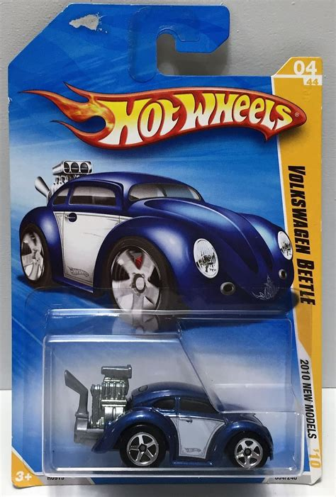 tas  mattel hot wheels   models series volkswagen beetle beetles