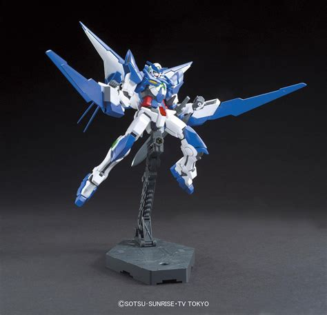 Standbase Hg Standar Custom build fighters gundam amazing exia hgbf model kit 1 144 scale 16 sold out