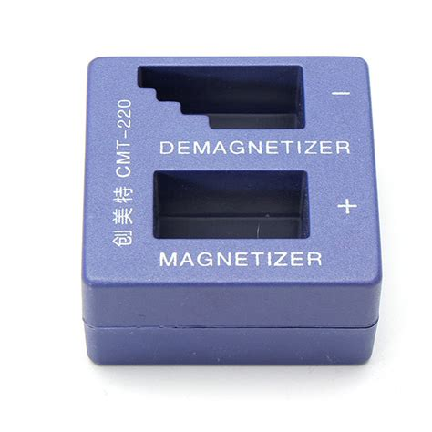 Jakemy Magnetizer Demagnetizer Jm X3 X2 Slot 4 best magnetizer demagnetizer proffessional screwdriver