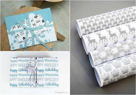 printable dr who wrapping paper mollymoocrafts diy christmas wrapping and free printables