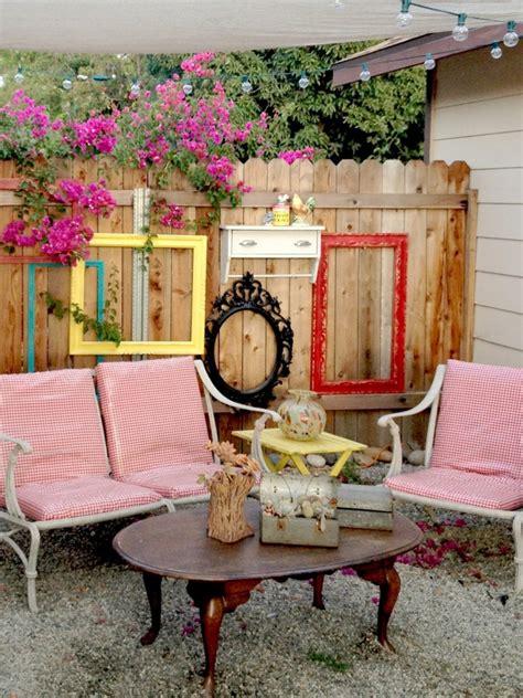 decorar jardin con poco dinero decorar un jardin con poco dinero decorar un jardin con