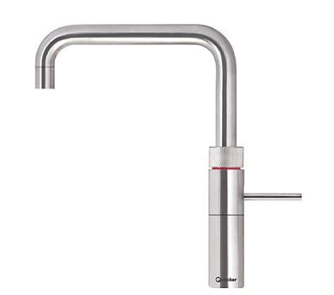 Wasserhahn Kochendes Wasser Preis by Kochend Wasserhahn Pro3 Fusion Square Voll Edelstall Rvs