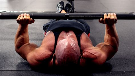 how to get my bench press up fast master the floor press t nation