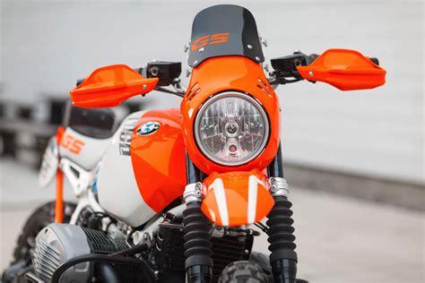 Motorrad Rose by Bmw Motorrad Concept Lac Rose