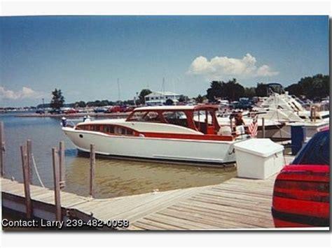 steel clipper boat 1959 inland seas steel clipper by owner boat sales