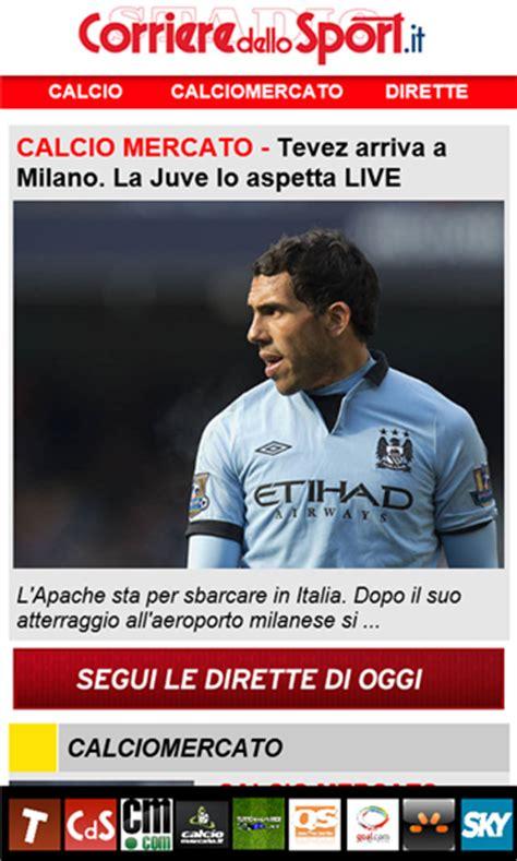 testate giornalistiche italiane quotidiani italiani e quotidiani sportivi due app per