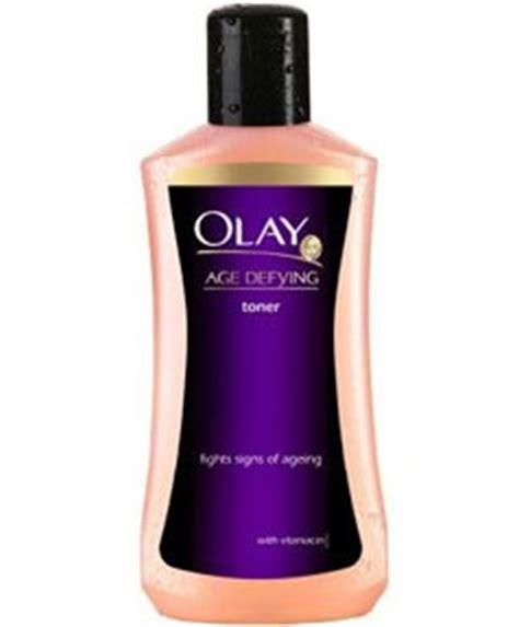 Toner Olay Total Effect olay olay olay total effects 7x age defying toner pakcosmetics