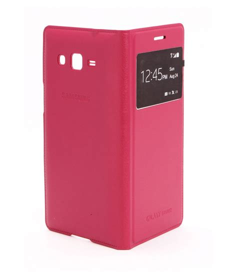 Z Best Price Sarung Ume Galaxy 2 Flip Cover Young2 G130 edge s view flip cover for samsung galaxy grand 2 g7102 pink buy edge s view flip