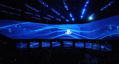 ad home design show 2016 playstation e3 2016 press conference schedule revealed