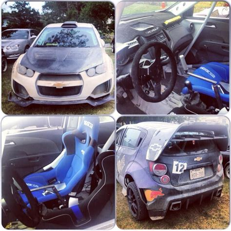 Auto Rally Transformer 4 by Chevy Sonic Rs Rally Car From Transformers Age Of