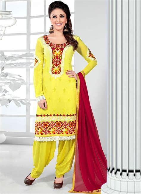 punjabi suits 1000 images about punjabi patiala salwar suits on