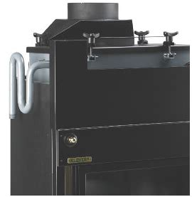 fireplace air puffer boiler fireplace klover serie 2000 for central heating and