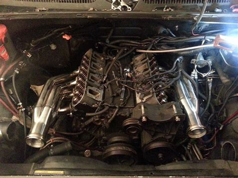 Ls On Ebay by Those Cheap Ebay Up And Forward Turbo Headers Performancetrucks Net Forums