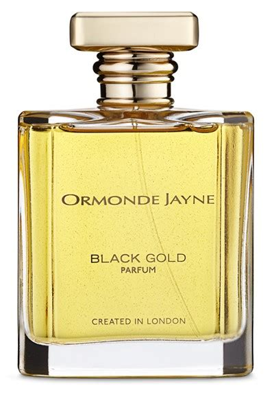 Parfum Posh Black Gold black gold parfum by ormonde jayne luckyscent